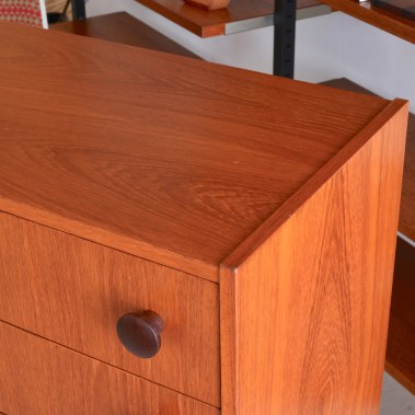 Little Teak Drawer heyday möbel