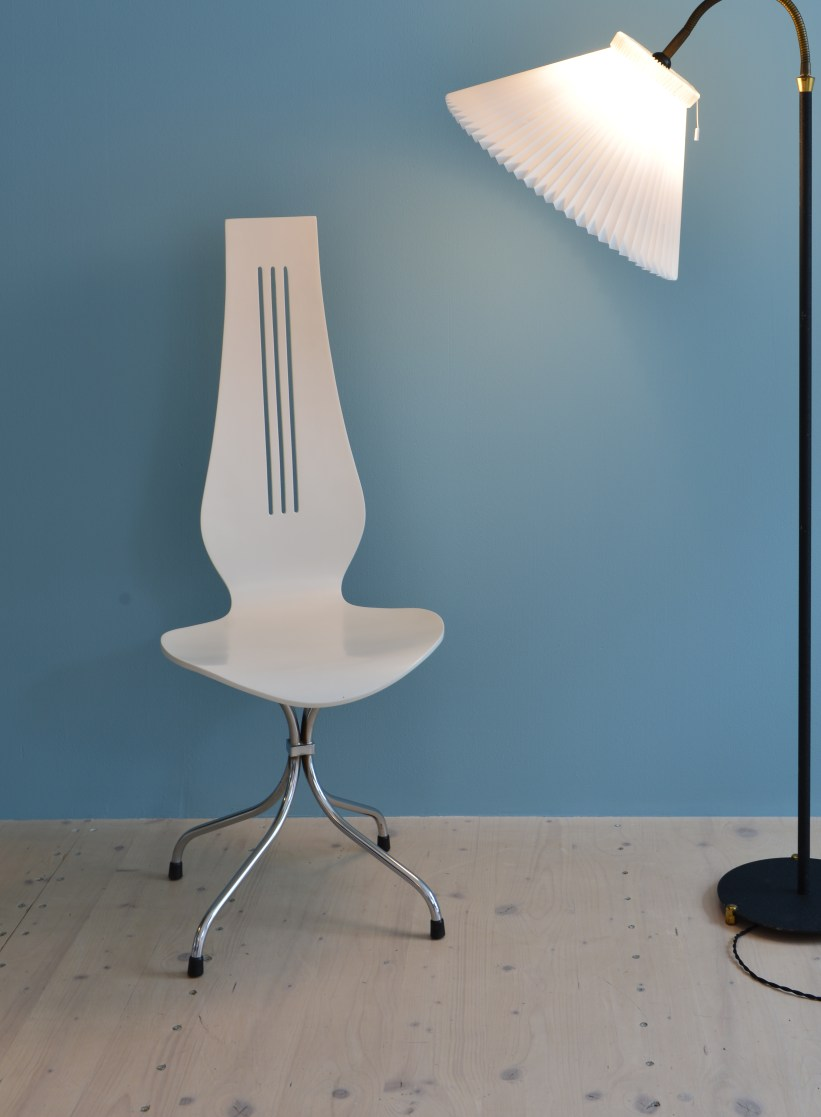 1950s Danish Floor Lamp available at heyday möbel, Grubenstrasse 19, 8045 Zürich