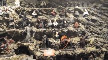 New Zealand Weta Cave