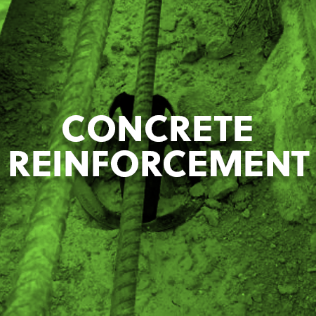 CONCRETE REINFORCEMENT