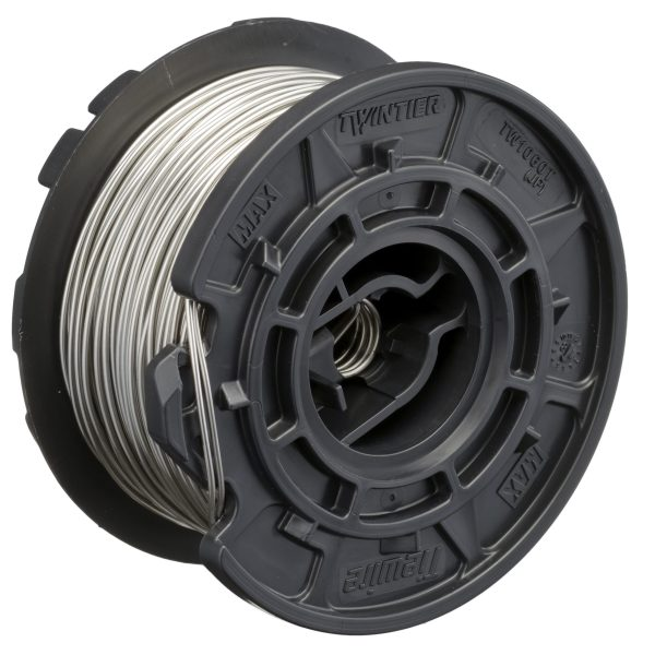 TW1060T-S Stainless Steel Rebar Tie Wire