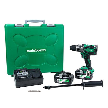 Metabo HPT DV36DAM Kit