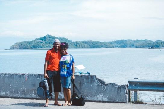 Omo & Eulanda | HDYTI Founders