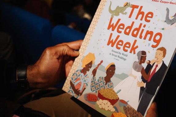 BBS7-The Wedding Week