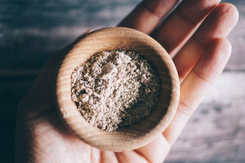 HDYTI Plantain Pancake Recipe- Chia seeds
