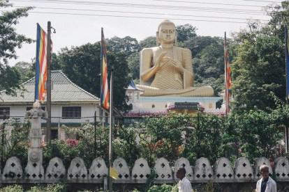 Dambulla | Sri Lanka