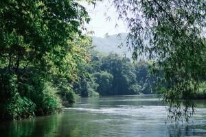 River Kelani | Sri Lanka