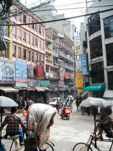 Nepal Adventure Kathmandu