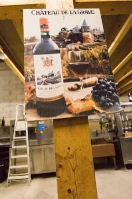 Château de la Grave | wine