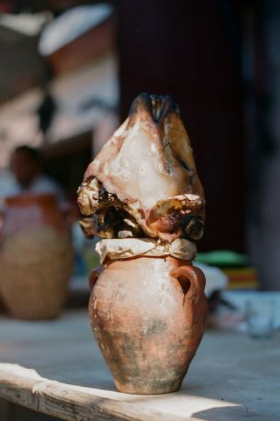 Marrakech Food Tours, Morocco