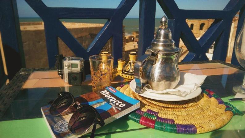 HDYTI Essaouira, Morocco