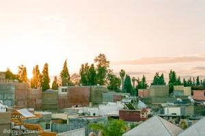 Morocco Diaries, Culture, Identity