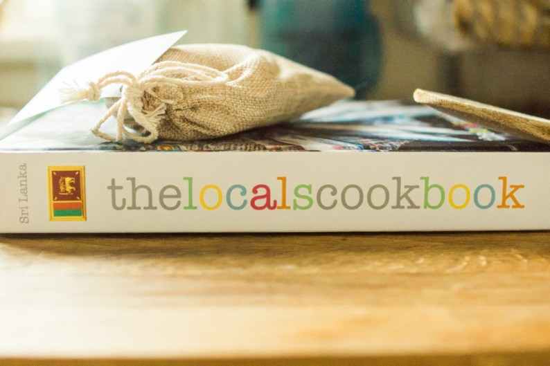 The Locals Cookbook review | HDYTI
