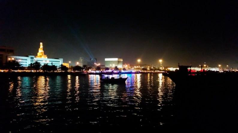 Corniche Harbour Doha Qatar