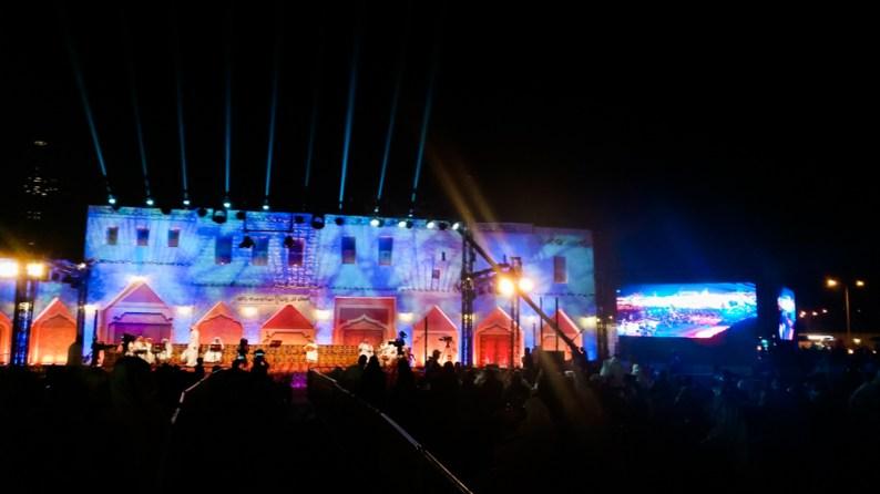 Doha Souq Waqif Festival
