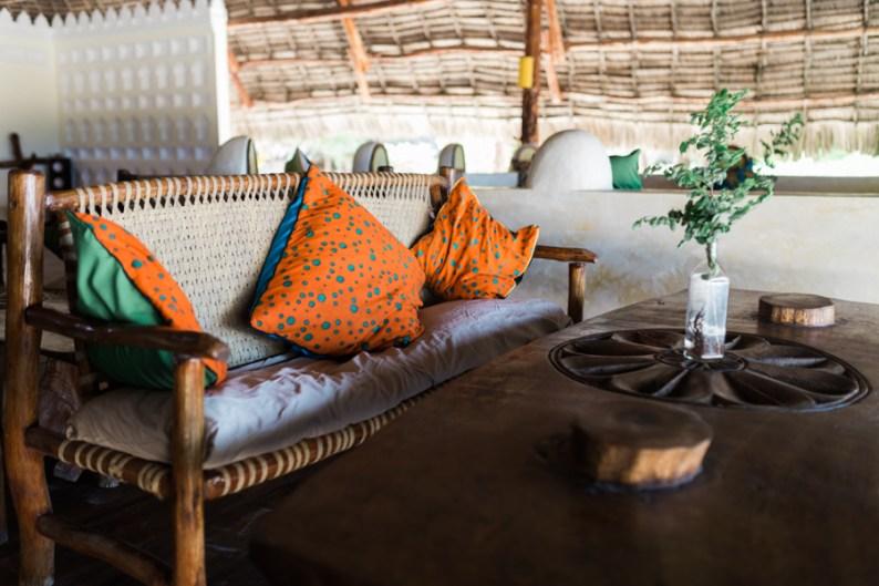 Gladness Interview, Lounge at Hakuna Majiwe | @dipyourtoesin