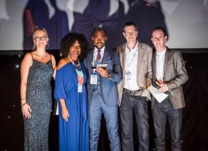 UKBA16 Award Ceremony