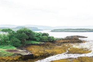 Dunvegan Castle | Skye | Scotland | Highlands | @dipyourtoesin