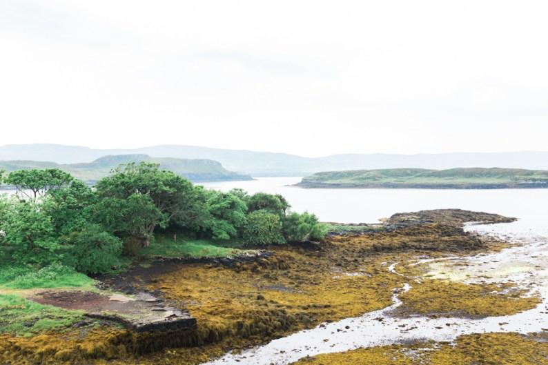Dunvegan Castle | Skye | Scotland | Highlands
