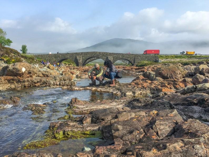 River Sligachan | Skye | Highlands | Scotland