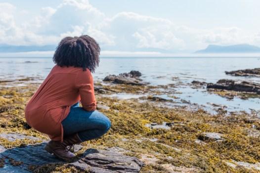 Clan MacDonald | Skye | Scotland | Highlands | @dipyourtoesin