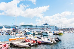 P&O Cruises | Ajaccio | 10 Things First Timers Should Know About Cruise Travel