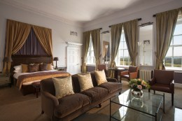 Image supplied by Buxted Park Hotel