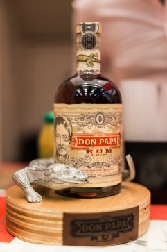 Don Papa | UK Rum Festival 2016 Highlights