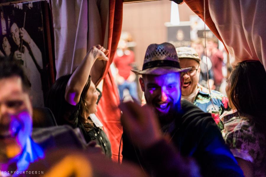 Bacardi and Revolucion de Cuba | UK Rum Festival 2016 Highlights