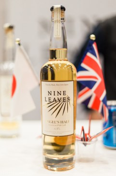 Nine Leaves | UK Rum Festival 2016 Highlights