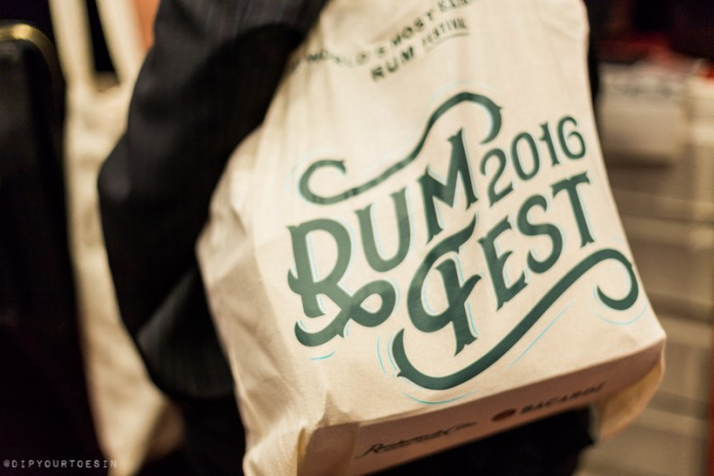 Who Rums The World | UK Rum Festival 2016 Highlights