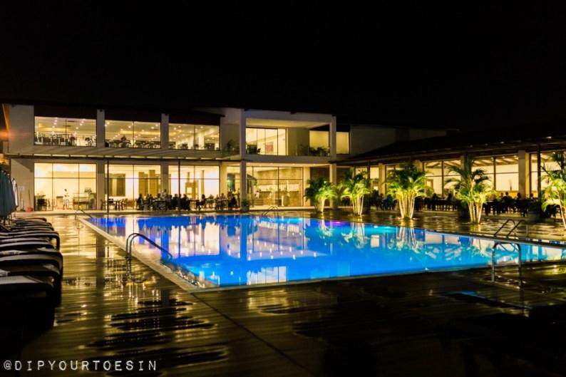 BluCabana, Nordic Hotel Abuja, A Warm Nordic Feeling, Nigeria