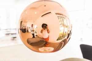 Tom Dixon Lamps, Nordic Hotel Abuja, A Warm Nordic Feeling, Nigeria