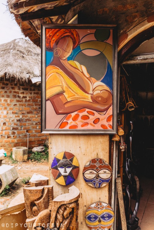 Arts & Crafts Centre Abuja | Understanding Nigeria | Abuja, a City in Search of a Soul