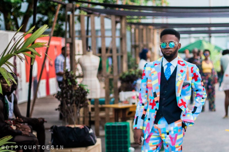 Making sense of Nigeria, A Lagos Perspective, Lagos Fashion and Design Week