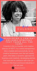 Eulanda Shead   #DIPINTO17 Portugal, facilitators
