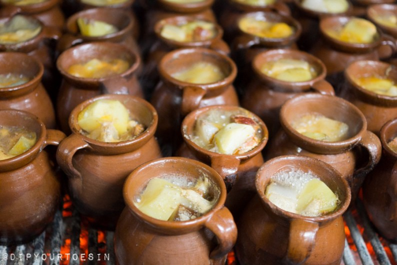 Puchero in Madrid, Spain | 10 Global Stops for the Foodie Traveller!
