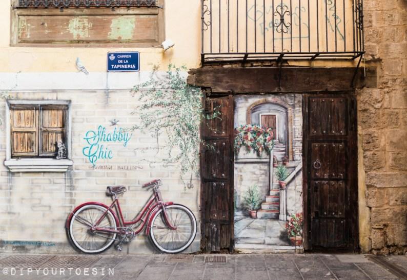 muralesvalencia.com | Street art | Valencia