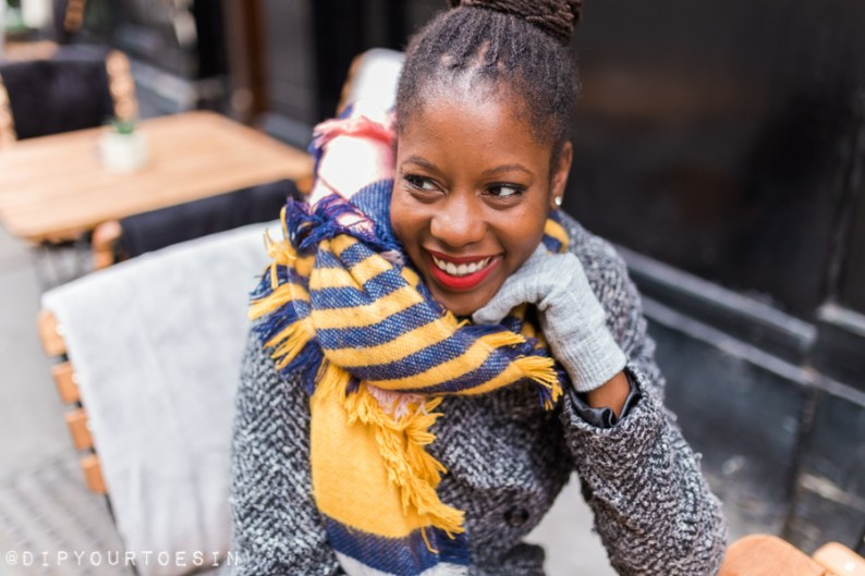 Oneika Raymond: Traveller, Brand Ambassador and Community Builder