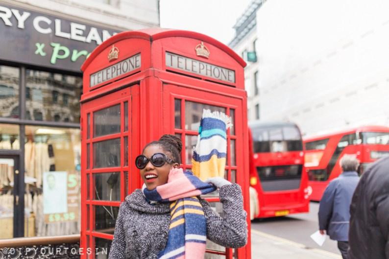 Oneika Raymond: Traveller, Brand Ambassador and Community Builder