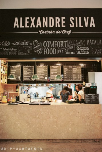 Mercado de Ribeira | Startups are flocking to Lisbon