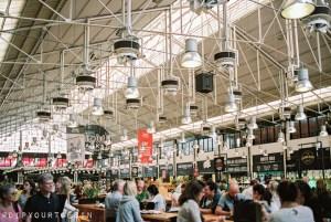 Mercado de Ribeira, Lisbon