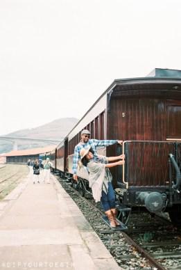 Pinhão, Douro Valley | Why you should visit Porto