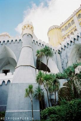 10 things we love about Portugal | Palácio da Pena | Sintra