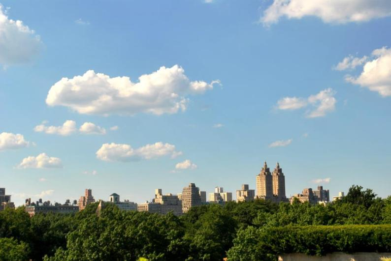 What does Your Perfect New York Summer Day Look Like? | Image by Karen E.