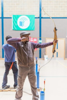 Arethusa Venture Centre, outdoor activities in Kent, Archery