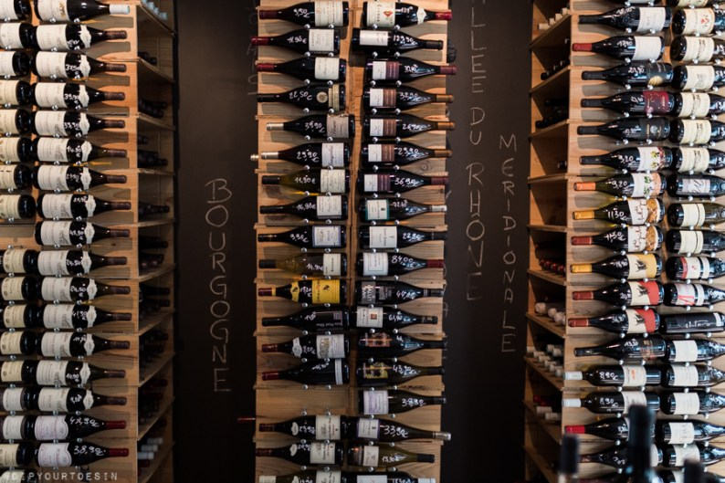 Visit Luxembourg | Where to buy wine | Vinoteca Ville