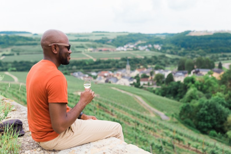 Things to do in Luxembourg | Wine tasting in Moselle with Max Lahr | Visit Luxembourg