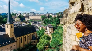 Things to do in Luxembourg | Bock Casemates | Visit Luxembourg