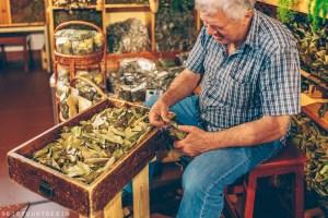 Visit Madeira for The Food | Mercado dos Lavradores